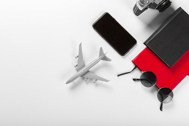 旅行要素 Premium写真