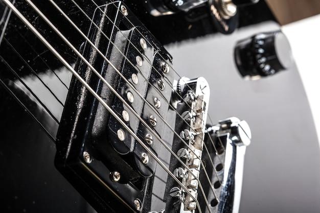 エレキギター部品 Premium写真