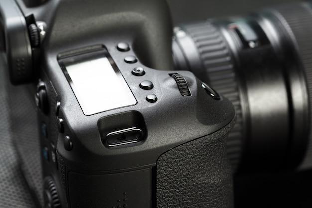 デジタル一眼レフカメラ Premium写真