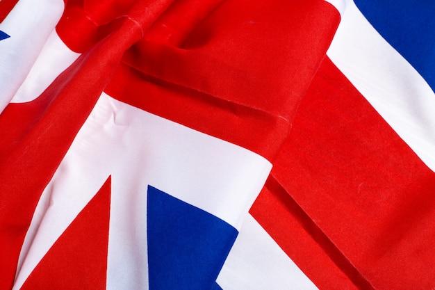 英国旗 Premium写真