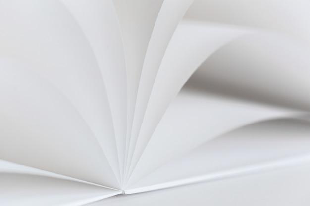 紙のシート Premium写真