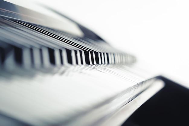 ピアノキーボード Premium写真