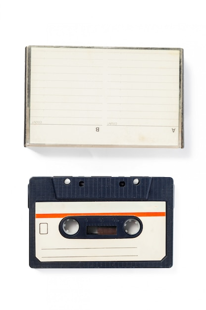 音楽オーディオテープ Premium写真