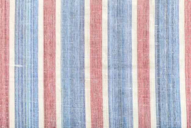 Скатерть текстильная на деревянный Premium Фотографии