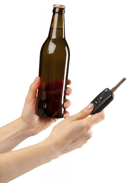 фото в руке бутылка пива селе ламское