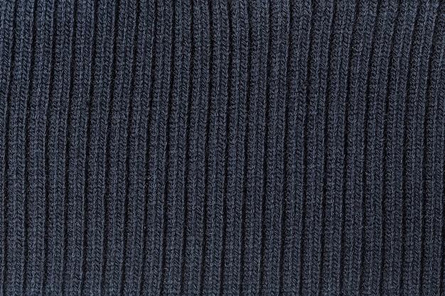 セーターのテクスチャ Premium写真