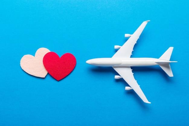 ロマンチックな休暇 Premium写真