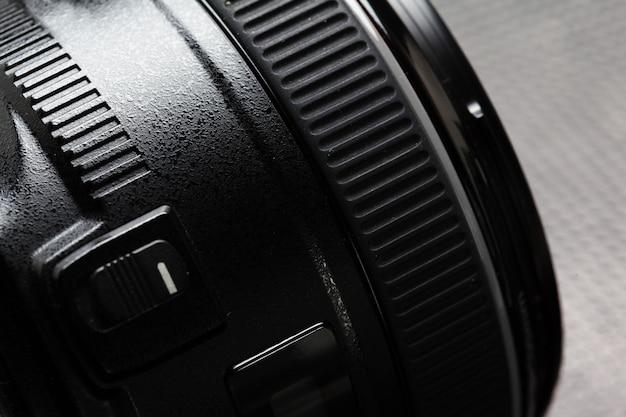 カメラレンズ Premium写真