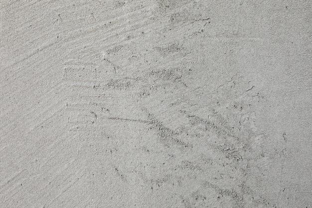 Серая штукатурка поверхности стены для текстуры фона Premium Фотографии