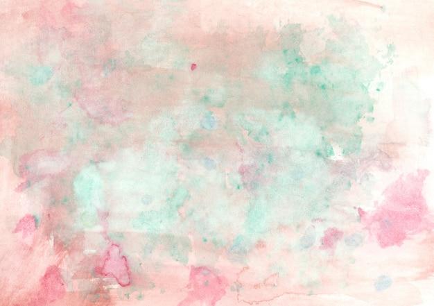 緑赤のテクスチャ 無料写真