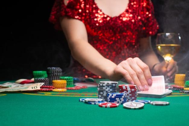 Играть карты девушкой казино минска лучшие 2020