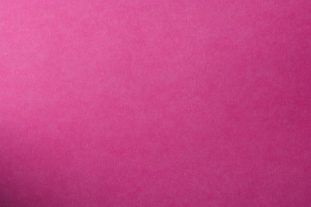 Светло-розовая текстура бумаги для фона Premium Фотографии