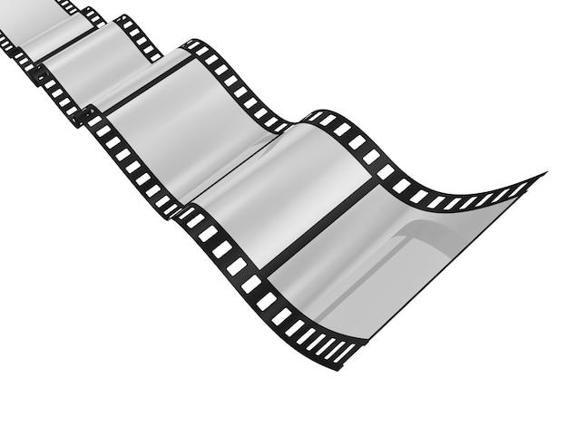 カメラ用ツイストブランクフィルム Premium写真