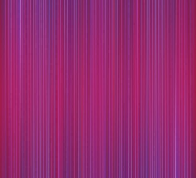 Текстурированный фиолетовый абстрактный размытый фон с вертикальными полосами Premium Фотографии