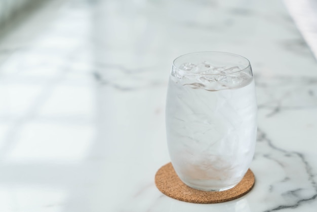 a glass of water Free Photo
