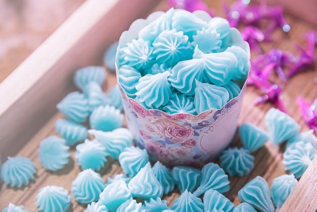 Aalaw конфеты сладкие Premium Фотографии