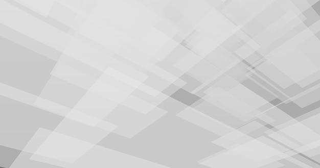 抽象的なアーキテクチャの背景。モダンコンセプト3dイラスト Premium写真