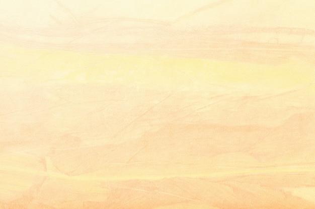 抽象芸術の背景黄金と黄色の色 Premium写真