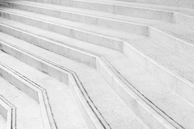 Abstract background from closeup steps. architecture outdoor. Premium Photo