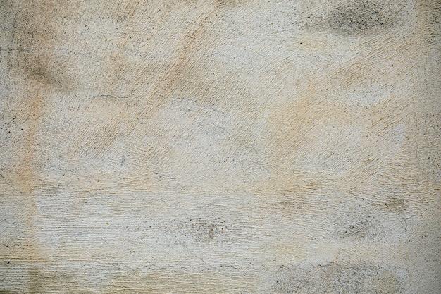 그런 지와 긁힌 빈티지 배경으로 오래 된 회색 콘크리트 질감에서 추상적 인 배경 프리미엄 사진