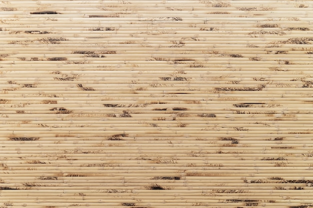 Abstract background from old pattern of wood plank with grunge Premium Photo
