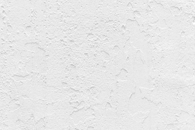 Abstract background from white concrete texture on wall. architecture and building backgro Premium Photo