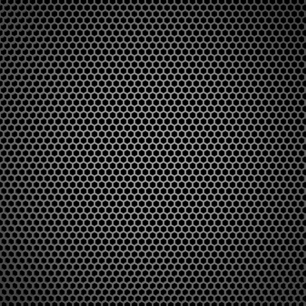 Abstract background of metal. 3d rendering. Premium Photo