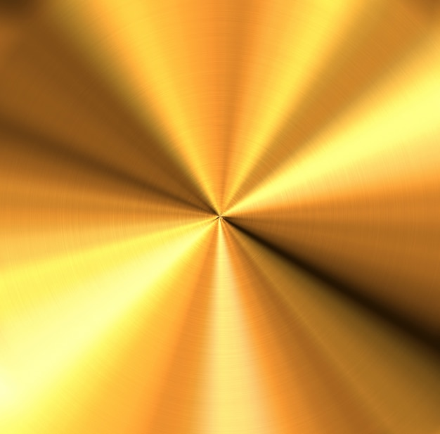 Abstract Background Of Shiny Copper Metal Photo Free