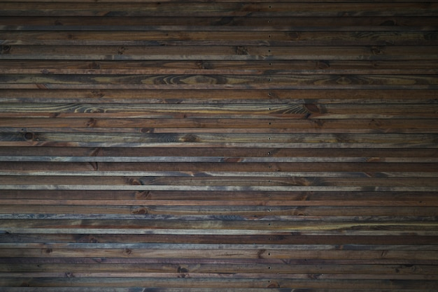 Abstract background of wooden wall Free Photo