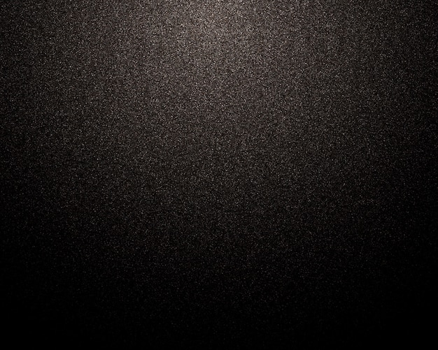 Abstract black glitter texture Free Photo