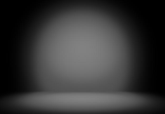 Abstract Black Luxury Background Studio Backdrop Well