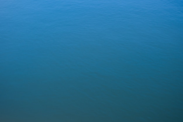 Abstract blue water for background Premium Photo