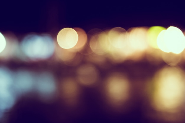Abstract blur background Free Photo