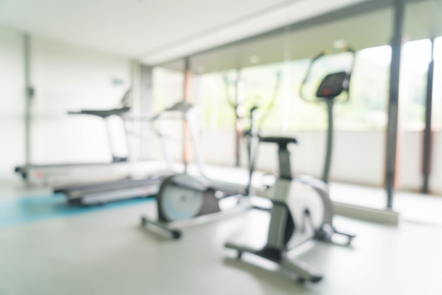 Axic sa fitness and massage room with business background