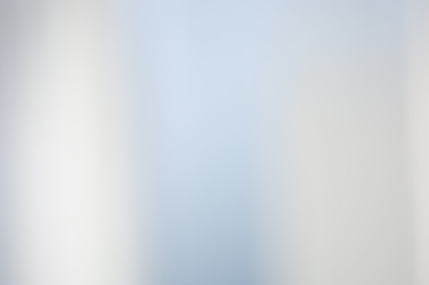 Abstract blurred corridor background. blurred abstract background interior Premium Photo