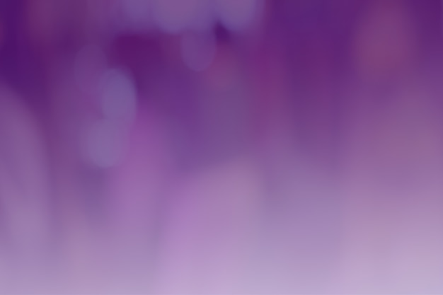 Abstract  of bokeh violet background. Premium Photo