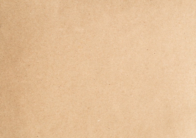 Abstract brown recycled paper texture background Photo ...