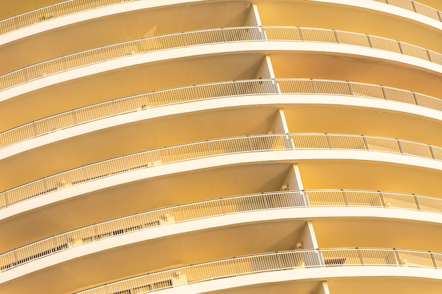 Abstract building textures surface exterior Free Photo