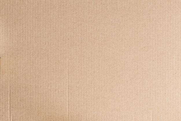 Abstract cardboard background Premium Photo