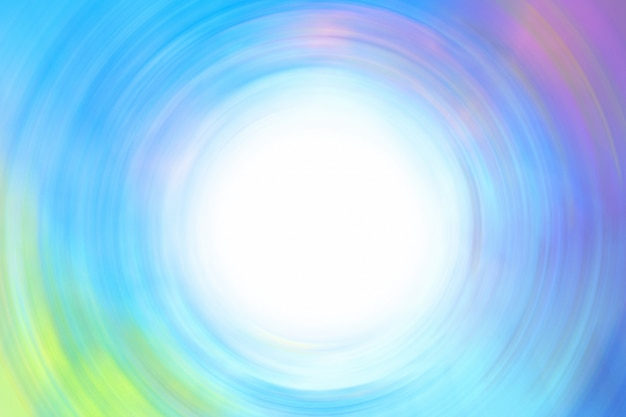 Abstract colorful background - rainbow, explosion Premium Photo