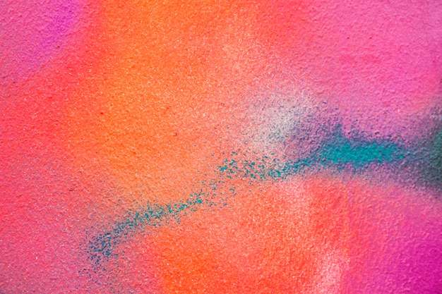 Abstract colorful texture Free Photo
