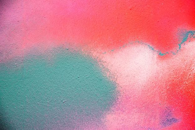 Абстрактная красочная текстура Premium Фотографии