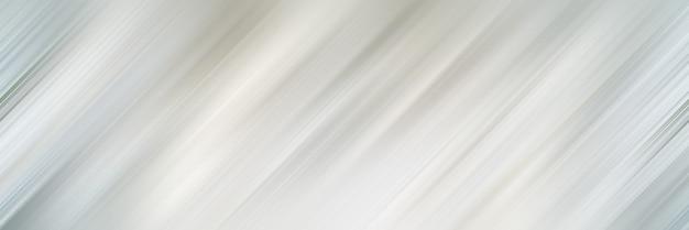 ダイナミックなテクスチャのための抽象的な斜めのグラデーションラインアート Premium写真