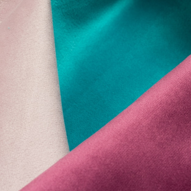 Abstract fabric background Free Photo