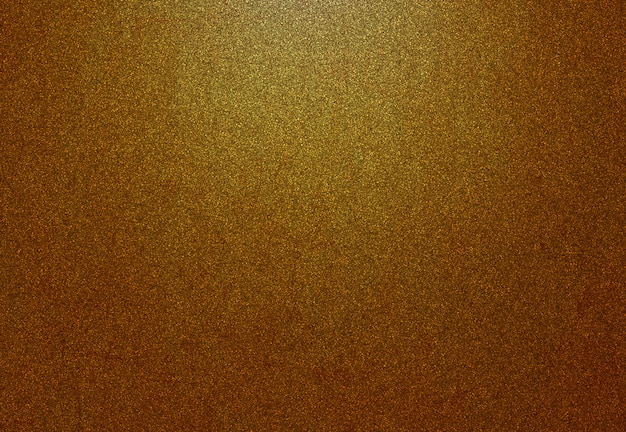 Abstract gold glittery texture Free Photo