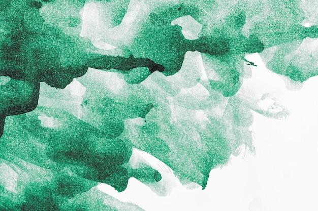 抽象的な緑のコピースペースパターンの背景 無料写真