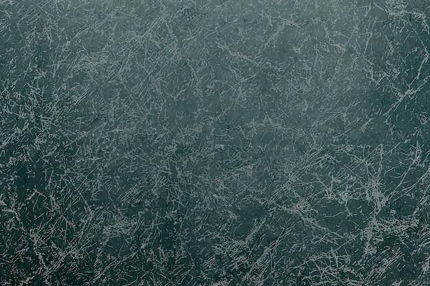 抽象的な緑の大理石のテクスチャ 無料写真
