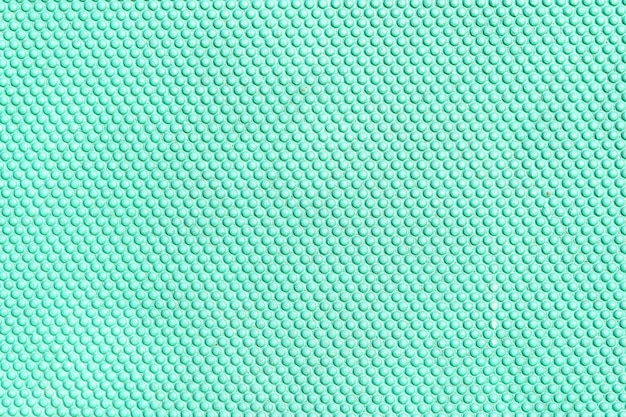 Abstract green metal background. Free Photo