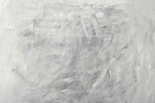 Abstract light gray, white Premium Photo