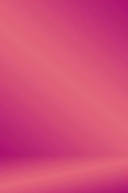 abstract light pink red background christmas and